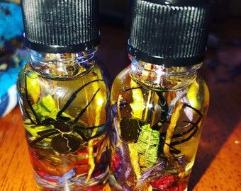 Lilith oil
