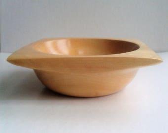 Pau Amarello Bowl E180