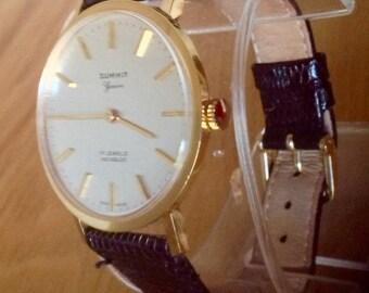 Gorgeous Swiss Summit Geneve Mechanical Watch
