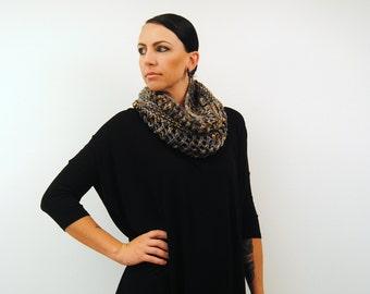 HEFT Shawl Knitting Pattern PDF