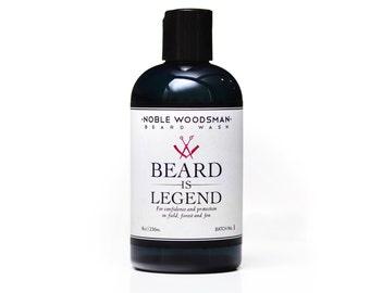 Beard Is Legend | Beard Wash