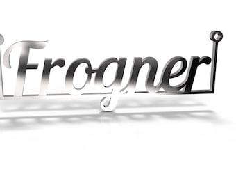 Frogner pendant | Oslo bydel | Oslo Borough