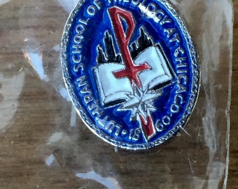 Lutheran School of Theology at Chicago Pin