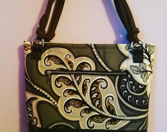 Shoulder bag, tote purse, everyday use purse