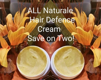 Hair defense