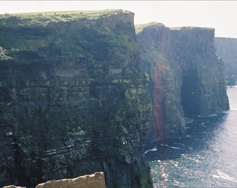 Cliffs of Moyer, Ireland