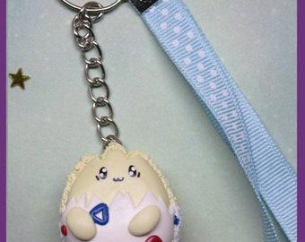 Togepi, Easter special key!