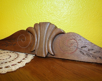 Reclaimed Wood Piece
