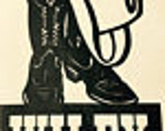 Personalized, Custom,Western,Cowboy,Boot,Hat,Wall Accent,Metal Art,Lodge