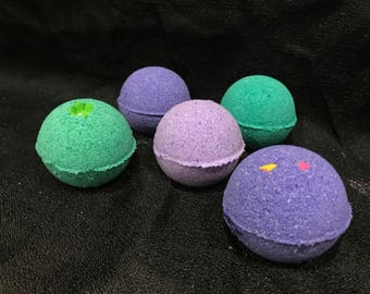 Featured Bath Bombs