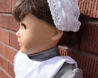 Florence Nightingale for American Girl Dolls and 18'' Dolls