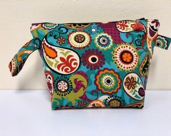 Retro Paisley Small bag