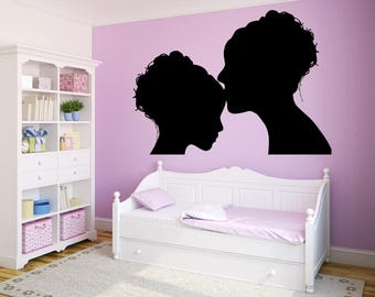 Wall Decal Sticker Bedroom boy girl teenager teen kids room 108d