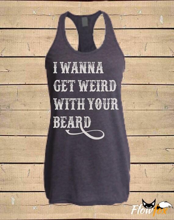 Beard Shirts Country Shirts Chris Stapleton Beard Tank