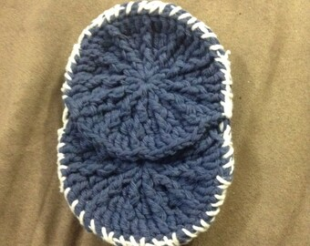 Handmade Cotton Pot Holder