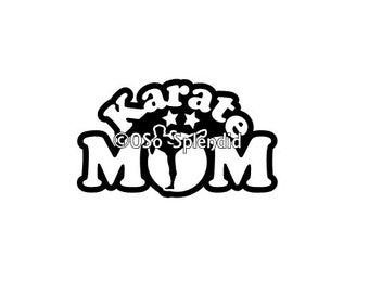 Wrestling Mom Digital File Vector Graphic Personal Use