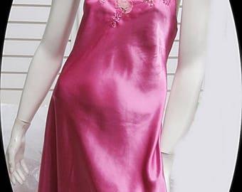 Varsailles  Chemises   Night Gown Medium  #527
