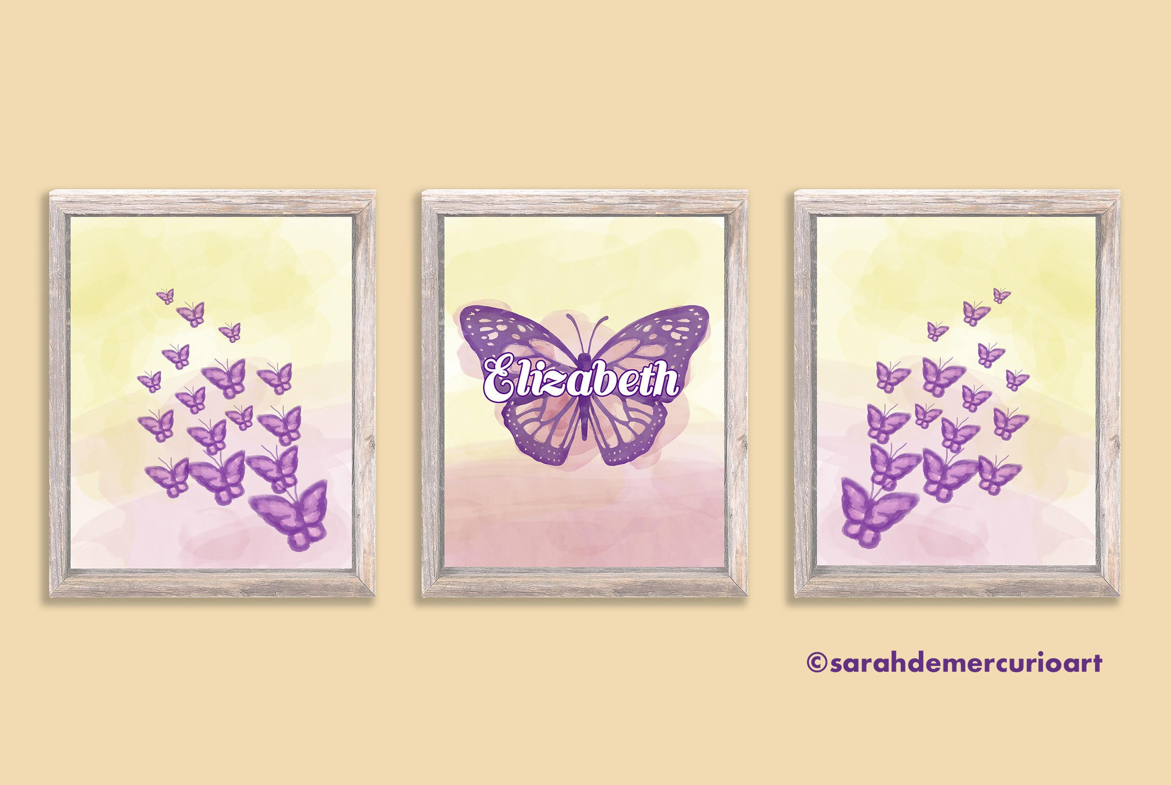 Nice Lilac Wall Art Images - The Wall Art Decorations ...