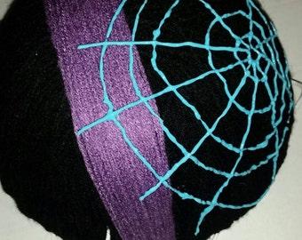 Spider-Gwen Webpack