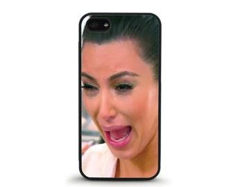 Kim Kardashian - iPhone 4/4s, 5/5S, 5C, 5SE, 6/6 plus, 7/7 Plus 8/8 Plus, X, Samsung Galaxy S4, S5, S6/edge/edge plus, S7/S7E S8 Note 8