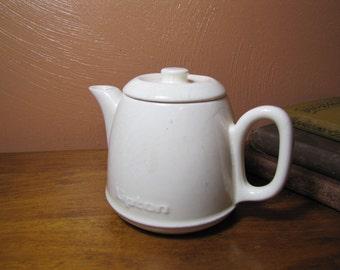 Vintage Pfaltzgraff Teapot - Lipton