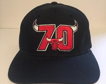Starter Bulls Hat