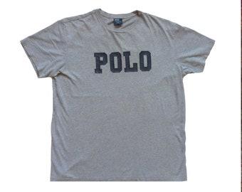 Vintage 90s Polo Sport Ralph Lauren T Shirt