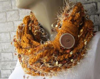 Braided Lariat Scarf scarves, women, accessories