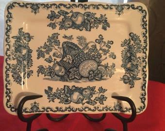 Vintage  Mason small tray