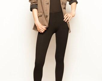 40's  corduroy French hunting jacket