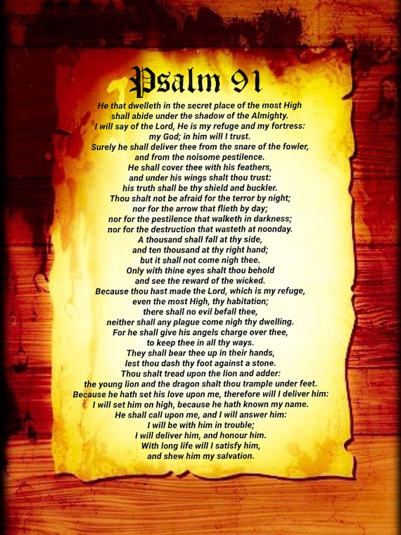 image about Printable 23rd Psalm known as Highest Style and design Plans Complete Printable Psalm 23 Niv Pics