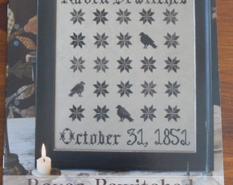 Raven Bewitched by Blackbird Designs