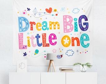 Nursery Tapestry | Nursery Wall Tapestry | Nursery Wall Décor | Nursery Wall Art | Nursery Art | Nursery Décor