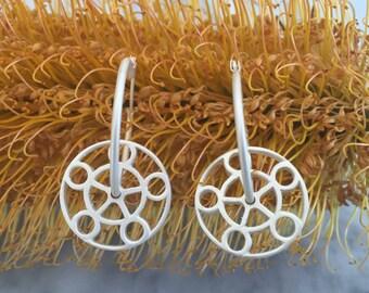Yaraay (sun) Earrings