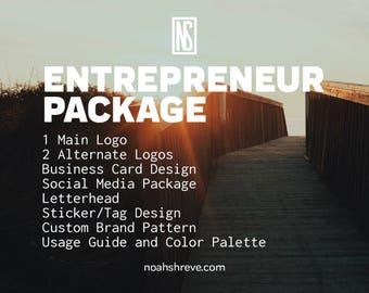 Custom Logo Design, Business Logo Design, Professional Logo Design, Custom Graphic Design, Branding Kit, Branding Package