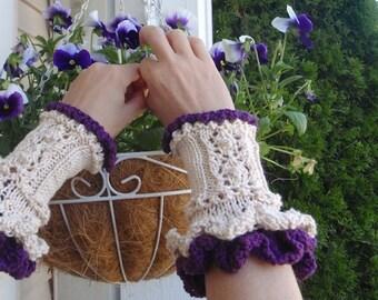 Cupid's Cuffs