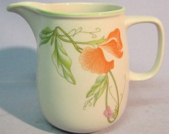 Adams Summer Delight Cream Jug
