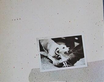 FLEETWOOD MAC Tusk 1979 Double lp Rare Original Vinyl Record Album