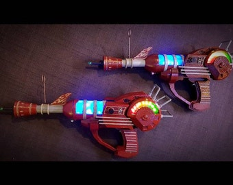 SALE! Ray gun - Call of Duty zombies - raygun cod replica - 3d printed - Cosplay