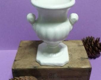 MCP Australian Pottery Mingay Urn / Vase / Pot