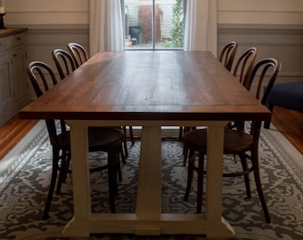 Dining Room Table - LOCAL SALE ONLY