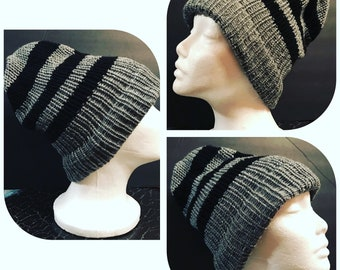 Knit Cap of up to two colors!!