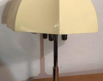 60s Umbrella Table Lamp