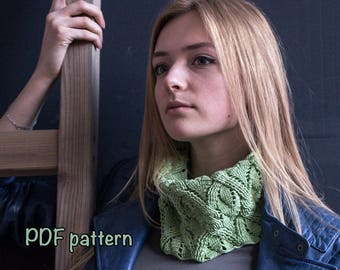 crochet pattern, scarf pattern, crochet scarf pattern, beautiful scarf, easy to follow, cowl pattern, infinite scarf pattern, PDF, DIY, nice