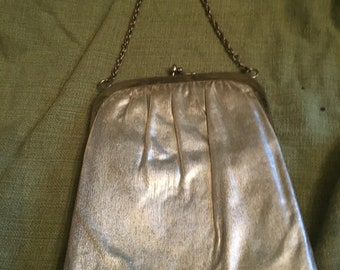 Vintage Harry Levine Evenimng purse