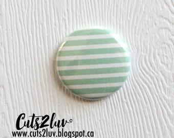 "Badge 1 ""Mint line"