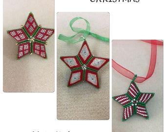 Stars - Christmas Collection