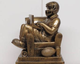 armchair quarterback