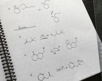Organic Chemistry Handbook