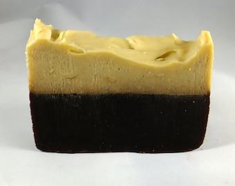 Chocolate Stout Soap